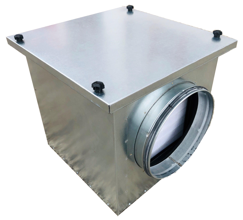 Paneel Filterbox